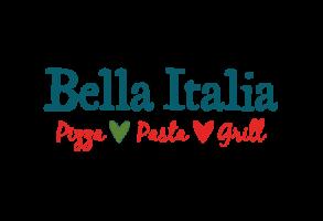 Bella Italia restaurant logo