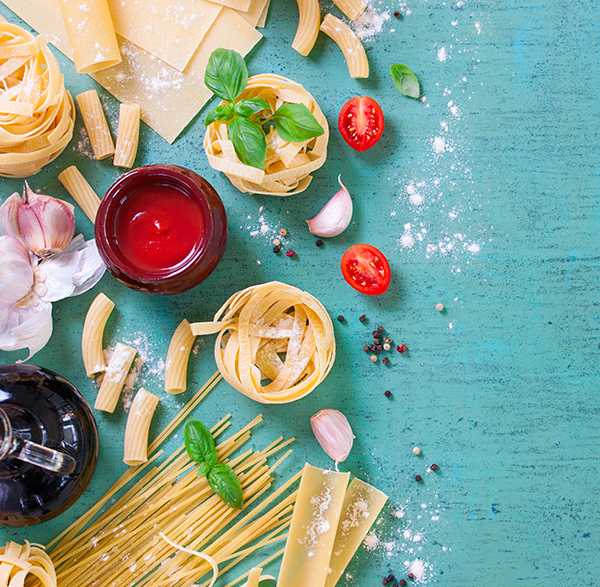 restaurant food brand targeting consumers