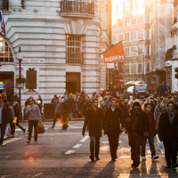 shoppers and consumers targeted through programmatic activity