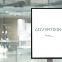 advertising fails billboard