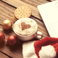 festive season talking about marketing preparation